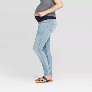 Isabel Maternity by Ingrid & Isabel Jeggings 12